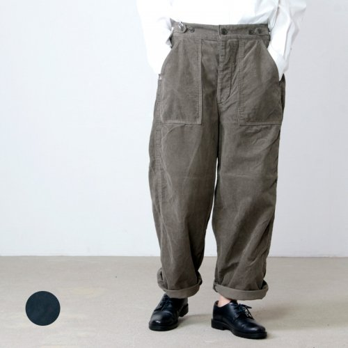 Ordinary Fits (オーディナリーフィッツ) JAMES PANTS corduroy