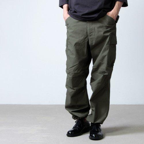 A VONTADE (ア ボンタージ) M-51 Trousers -Modify- / M-51トラウザース モディファイ