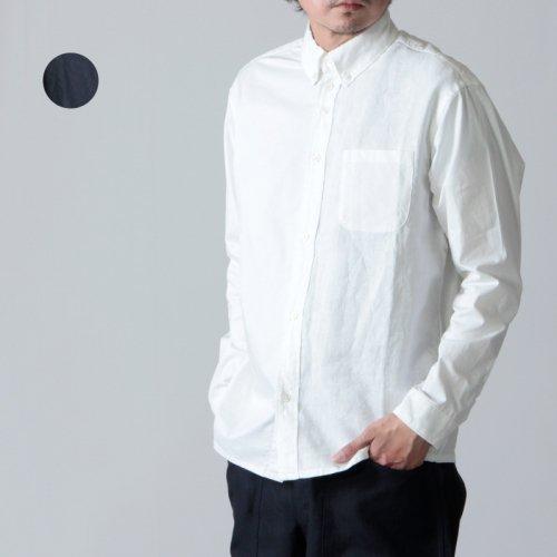 nisica (ニシカ) クレイジーパターンシャツ