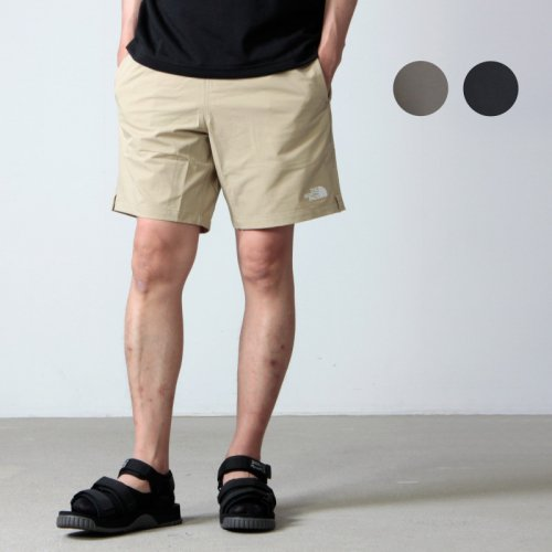 THE NORTH FACE (ザノースフェイス) Utility 7 Shorts / ユーティリティー7インチショーツ