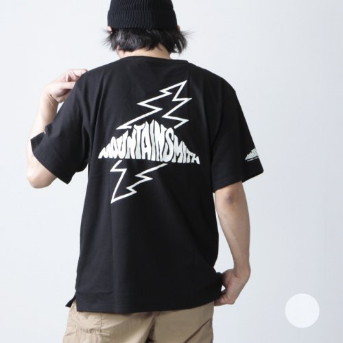 MOUTAINSMITH (マウンテンスミス) MOUNTAINSMITH × GRATEFUL DEAD POCKET-T LIGHTNING / ライトニングT