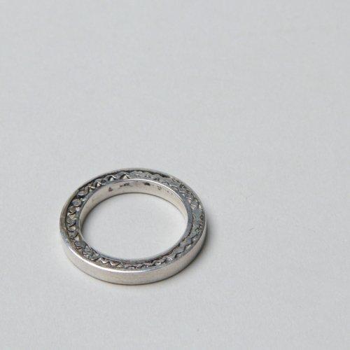 Touareg Silver (トゥアレグシルバー) Ring 04 / リング04