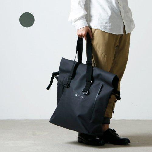 snow peak (スノーピーク) Dry Tote Bag L / ドライトートバッグ Lサイズ