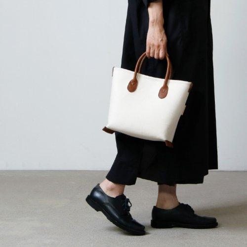 Hender Scheme (エンダースキーマ) bonding canvas bag S / ボンディングキャンバスバッグ S