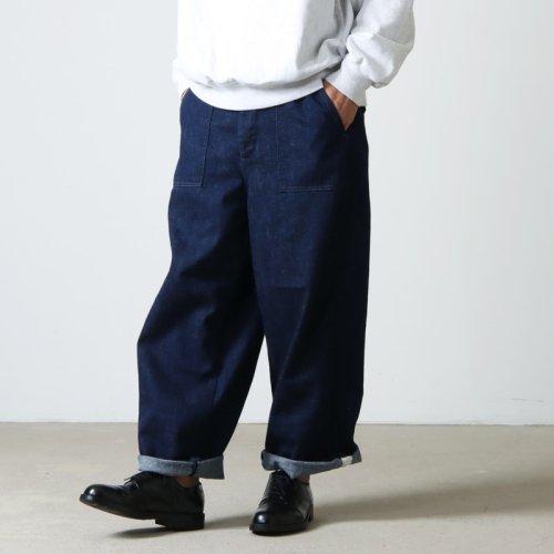 Ordinary Fits (オーディナリーフィッツ) JAMES PANTS one wash / ジェームズパンツ ワンウォッシュ