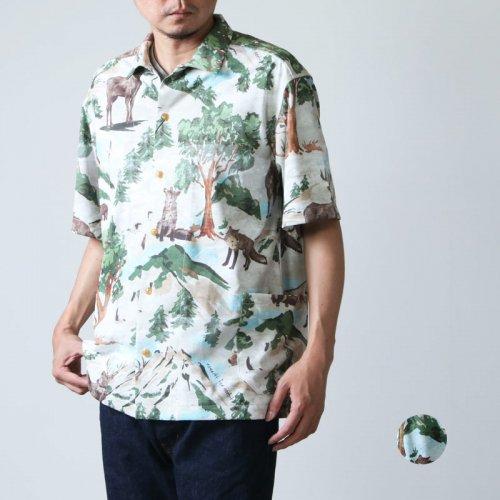 norbit (ノービット) Aloha Shirts / アロハシャツ