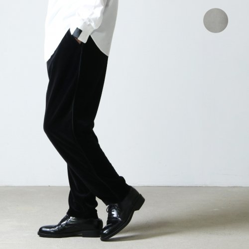 WELLDER (ウェルダー) Track Trousers / トラックトラウザース