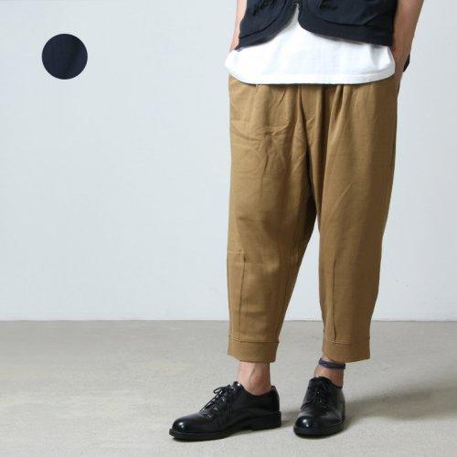 norbit (ノービット) Cordura Wide Quarter Pants / コーデュラワイドクォーターパンツ
