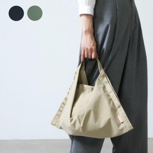 Hender Scheme (エンダースキーマ) origami bag small 3 layer nylon / オリガミバッグ スモール