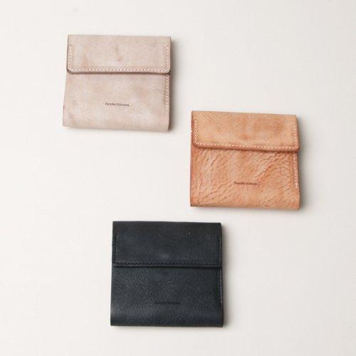 Hender Scheme (エンダースキーマ) clasp wallet / クラスプウォレット