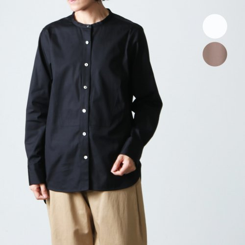 TICCA (ティッカ) ビブヨークシャツ