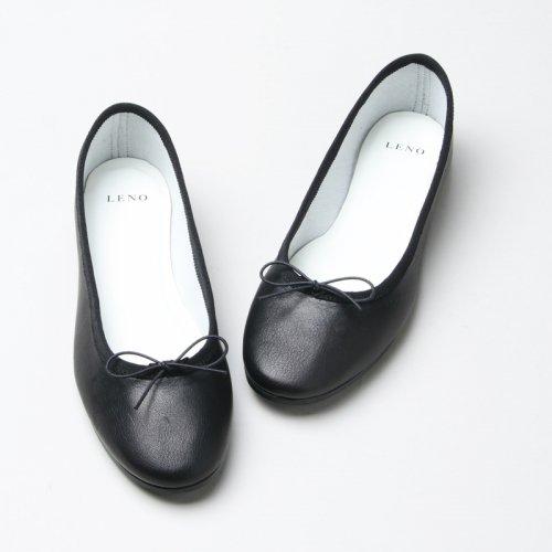 LENO (リノ) BALLET SHOES / バレエシューズ