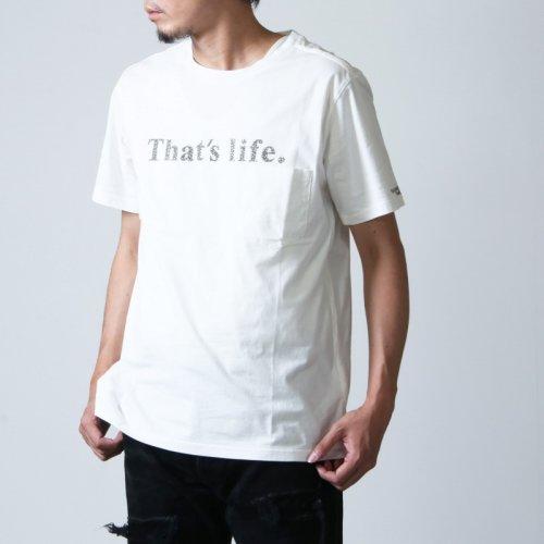 TAKAHIROMIYASHITATheSoloist. (タカヒロミヤシタザソロイスト) That's life / ザッツライフ