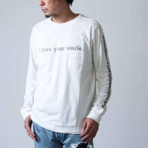TAKAHIROMIYASHITATheSoloist. (タカヒロミヤシタザソロイスト) I love your smile / アイラブユアスマイル