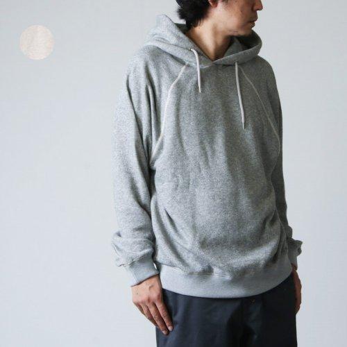 THE NORTH FACE PURPLE LABEL (ザ ノースフェイス パープルレーベル) Pack Field Hooded Sweatshirt / フーデッドスウェットシャツ