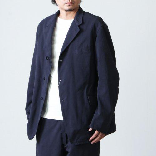 COMOLI (コモリ) 製品染 ジャケット