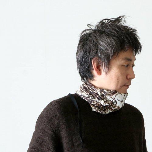 TAKAHIROMIYASHITATheSoloist. (タカヒロミヤシタザソロイスト) neck gaiter / ネックゲイター