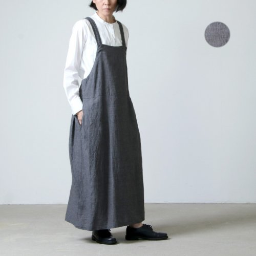 Vlas blomme (ヴラスブラム) ジャンパースカート