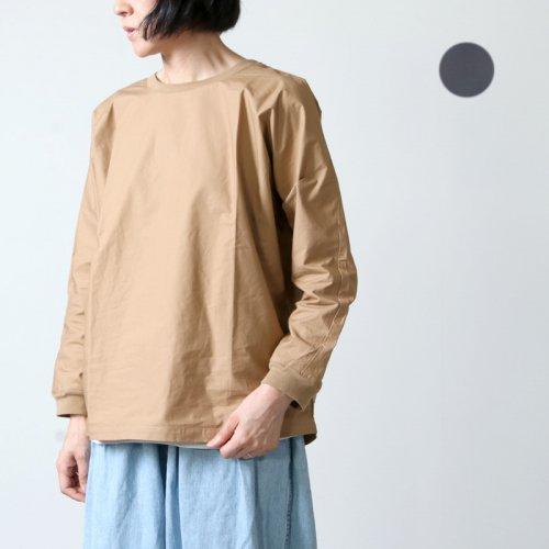 Commencement (コメンスメント) Dolman shirts / ドルマンシャツ