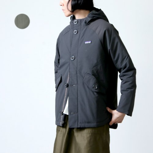 PATAGONIA (パタゴニア) Boys' Insulated Isthmus Jkt / ボーイズ インサレーテッドイスマスジャケット