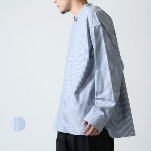 POLYPLOID (ポリプロイド) FIELD SHIRT B / フィールドシャツ B