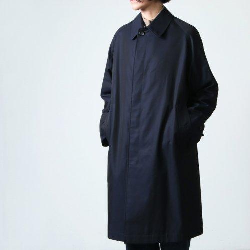 ANATOMICA (アナトミカ) SINGLE RAGLAN � Navy For Woman / シングルラグラン1ネイビー