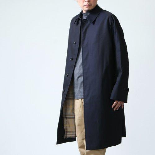ANATOMICA (アナトミカ) SINGLE RAGLAN � Navy For Men / シングルラグラン1ネイビー