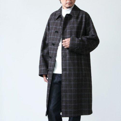 ANATOMICA (アナトミカ) SINGLE RAGLAN � Black For Men / シングルラグラン2ブラック