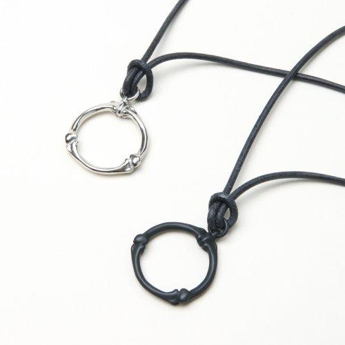 TAKAHIROMIYASHITATheSoloist. (タカヒロミヤシタザソロイスト) bone shaped glasses holder S