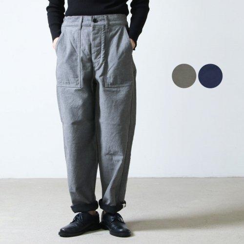 Ordinary Fits (オーディナリーフィッツ) TOMAS PANTS / トーマスパンツ