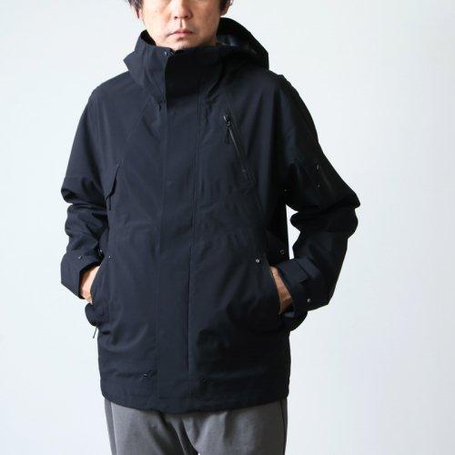 Goldwin (ゴールドウィン) GORE-TEX Hooded Jacket / ゴアテックスフーディッドジャケット