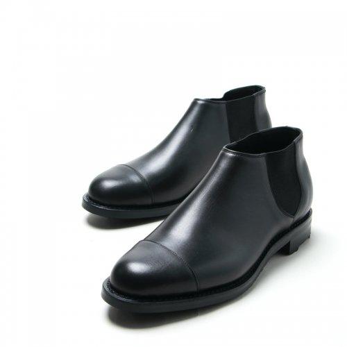 foot the coacher (フットザコーチャー) MIDLE-CUT SIDE-GORE / ミドルカット サイドゴア
