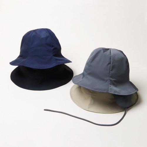 Nine Tailor (ナインテイラー) Aden Hat / エイデンハット