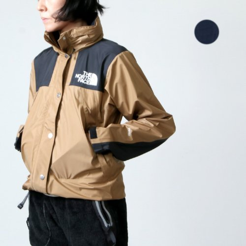 THE NORTH FACE (ザノースフェイス) Mountain Raintex Jacket