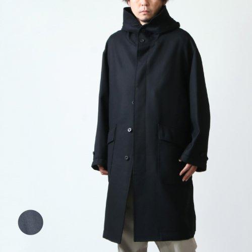 KAPTAIN SUNSHINE (キャプテンサンシャイン) Hoody Field Coat / フーディーフィールドコート