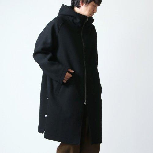 WELLDER (ウェルダー) Cadet Coat / カデットコート