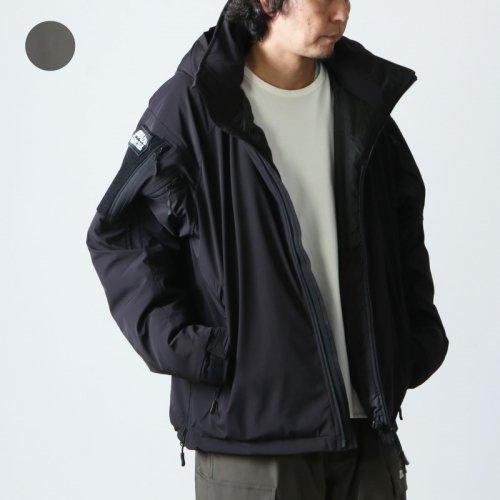 AbuGarcia (アブガルシア) Cloud padding jacket / クラウドパッディングジャケット