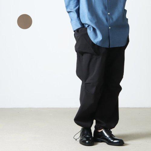 AbuGarcia (アブガルシア) 8PK EZ pants / 8PKEZパンツ