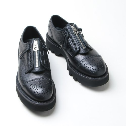 foot the coacher (フットザコーチャー) THE RESISTANCE SHOES / ザレジスタンスシューズ