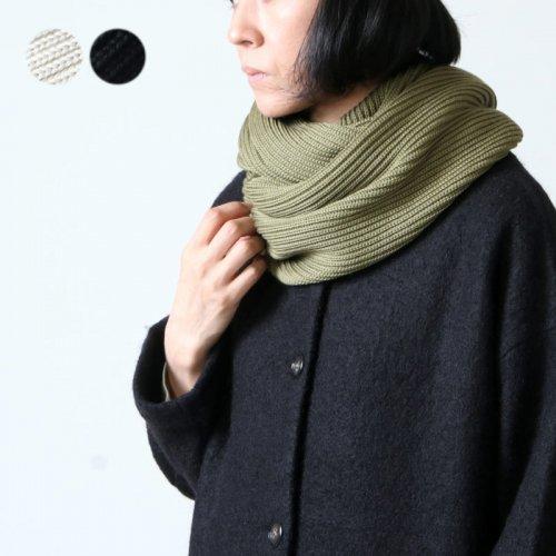 BATONER (バトナー) SIGNATURE SNOOD / シグネチャースヌード