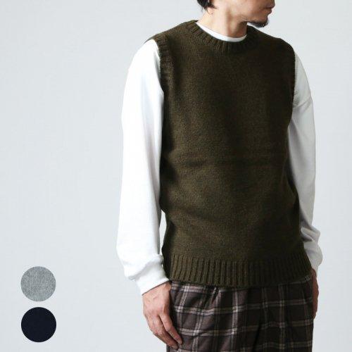 Soglia (ソリア) LANDNOAH Vest