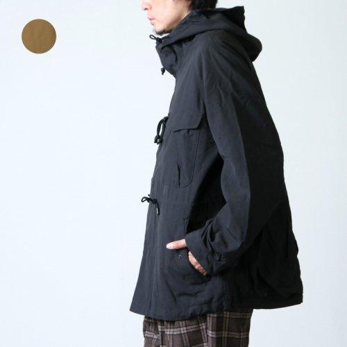snow peak (スノーピーク) TAKIBI Jacket / タキビジャケット