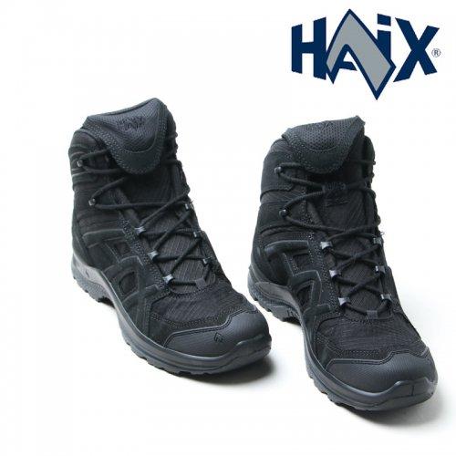 HAIX (ハイックス) BLACK EAGLE ATHLETIC 2.1 GTX MID / ブラックイーグル アスレチック2.1GTXミッド