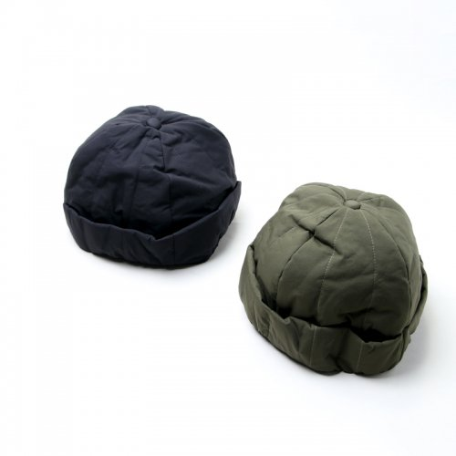 snow peak (スノーピーク) DWR Insulated Cap