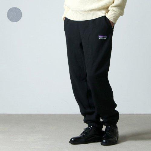 PATAGONIA (パタゴニア) M's P-6 Label Uprisal Sweatpants / メンズ・P-6 ラベル・アップライザル・スウェットパンツ