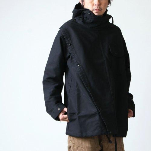 ENGINEERED GARMENTS (エンジニアードガーメンツ) Sonor Shirt Jacket - Double Cloth / ソナーシャツジャケット ダブルクロス