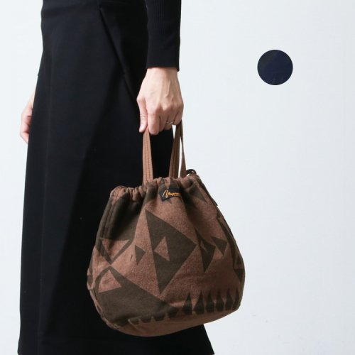 NAPRON (ナプロン) PATIENTS BAG / ペーシェントバッグ