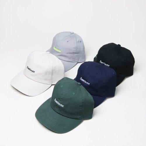 Fresh Service (フレッシュサービス) Corporate Cap / コーポレートキャップ