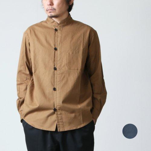 nisica (ニシカ) ループシャツ