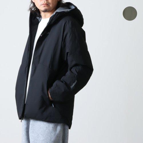 tilak (ティラック) Svalbard Jacket / スバルバードジャケット